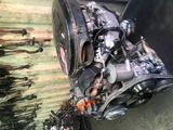 Двигатель мерседес за 300 000 тг. в Алматы – фото 4