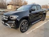 Mercedes-Benz X 250 2018 года за 18 500 000 тг. в Алматы