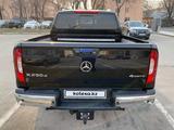 Mercedes-Benz X 250 2018 года за 18 000 000 тг. в Алматы – фото 5