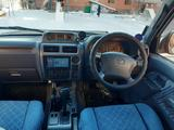 Toyota Land Cruiser Prado 1997 года за 4 500 000 тг. в Талдыкорган – фото 3