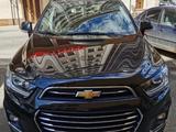 Chevrolet Captiva 2018 года за 10 900 000 тг. в Нур-Султан (Астана)