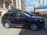 Chevrolet Captiva 2018 года за 10 900 000 тг. в Нур-Султан (Астана) – фото 3