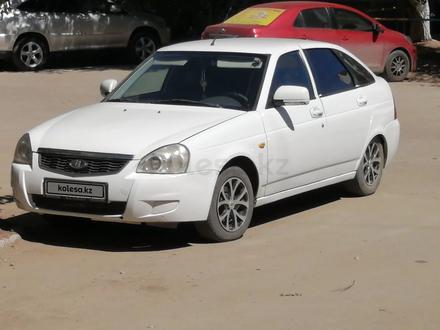 ВАЗ (Lada) 2172 (хэтчбек) 2011 года за 1 600 000 тг. в Актобе