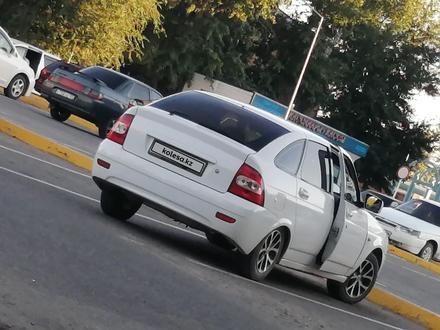 ВАЗ (Lada) 2172 (хэтчбек) 2011 года за 1 600 000 тг. в Актобе – фото 3