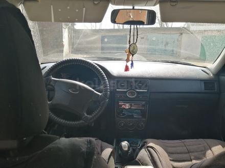 ВАЗ (Lada) 2172 (хэтчбек) 2011 года за 1 600 000 тг. в Актобе – фото 5