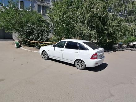 ВАЗ (Lada) 2172 (хэтчбек) 2011 года за 1 600 000 тг. в Актобе – фото 6