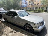 Mercedes-Benz S 320 1996 года за 3 500 000 тг. в Талдыкорган – фото 3