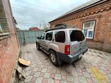 Nissan Xterra 2004 года за 3 500 000 тг. в Уральск – фото 4