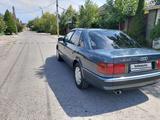 Audi 100 1991 года за 1 700 000 тг. в Тараз – фото 2