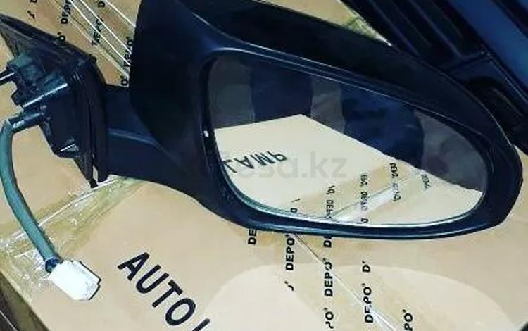 Зеркала боковые за 5 000 тг. в Алматы