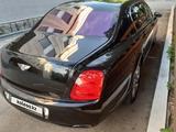 Bentley Continental Flying Spur 2006 года за 14 600 000 тг. в Алматы – фото 4