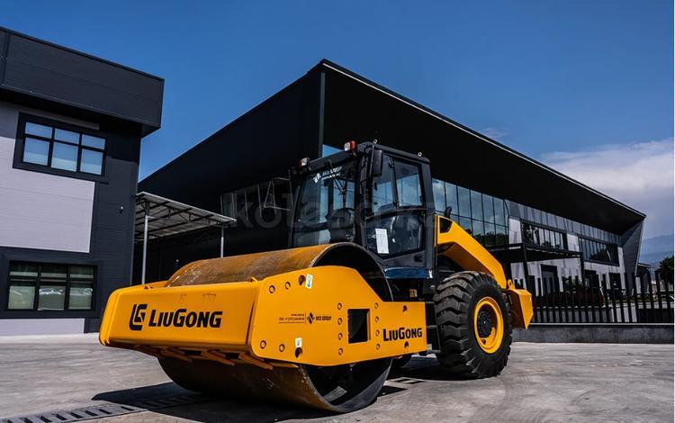 LiuGong  Грунтовый каток Liugong 6116E 2021 года за 20 000 000 тг. в Караганда