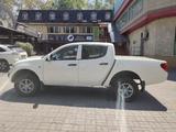 Mitsubishi L200 2010 года за 4 900 000 тг. в Алматы – фото 4