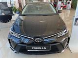 Toyota Corolla 2021 года за 12 200 000 тг. в Нур-Султан (Астана)