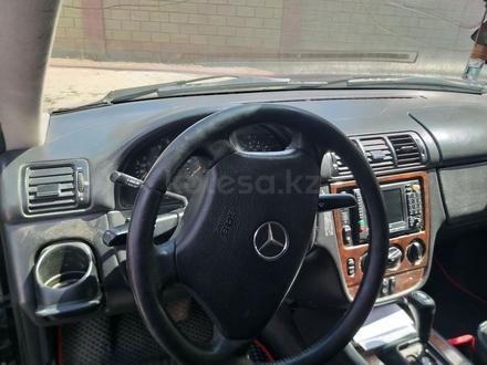 Mercedes-Benz ML 320 2001 года за 3 150 000 тг. в Шымкент – фото 6
