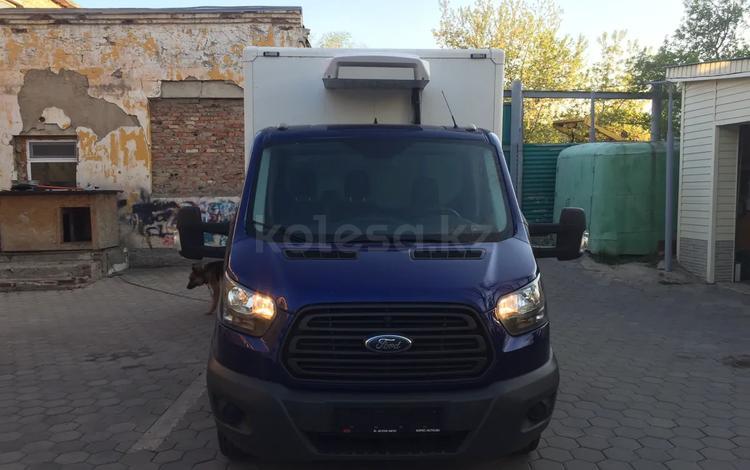 Ford  Транзит 2017 года за 13 000 000 тг. в Темиртау