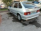 ВАЗ (Lada) 2114 (хэтчбек) 2011 года за 950 000 тг. в Нур-Султан (Астана) – фото 5