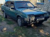 ВАЗ (Lada) 21099 (седан) 2001 года за 530 000 тг. в Актобе