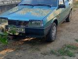 ВАЗ (Lada) 21099 (седан) 2001 года за 530 000 тг. в Актобе – фото 2
