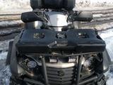 CFMoto  Х6 2012 года за 1 800 000 тг. в Риддер