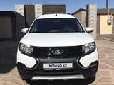ВАЗ (Lada) Largus Cross 2021 года за 7 400 000 тг. в Шымкент