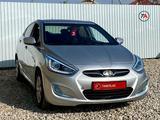 Hyundai Accent 2014 года за 4 400 000 тг. в Шымкент