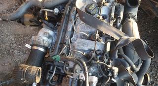 Двигатель на Хюндай Туксон 2.0 diesel за 650 000 тг. в Алматы
