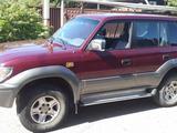 Toyota Land Cruiser Prado 1997 года за 4 400 000 тг. в Тараз – фото 4