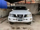 Nissan Patrol 2008 года за 9 500 000 тг. в Алматы