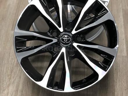 R16 диски Toyota Corolla за 105 000 тг. в Алматы – фото 2