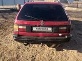 Volkswagen Passat 1991 года за 900 000 тг. в Жезказган – фото 3