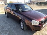 ВАЗ (Lada) 2170 (седан) 2011 года за 1 500 000 тг. в Атырау – фото 2