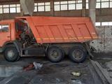 КамАЗ  65115 2011 года за 8 500 000 тг. в Нур-Султан (Астана) – фото 2