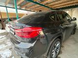 BMW X6 2017 года за 24 000 000 тг. в Алматы – фото 5