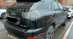 Lexus RX 300 2003 года за 6 500 000 тг. в Актобе – фото 4