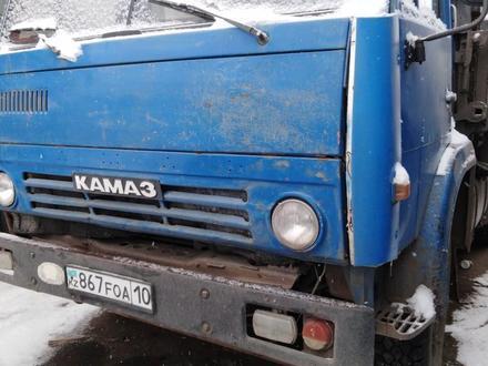 КамАЗ  5320 1986 года за 5 000 000 тг. в Костанай – фото 13