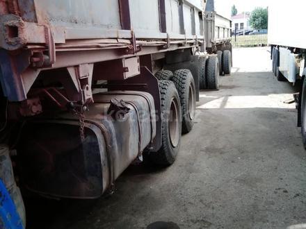 КамАЗ  5320 1986 года за 5 000 000 тг. в Костанай – фото 3