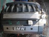 Двигатель М52 2.0 л за 300 000 тг. в Караганда – фото 2