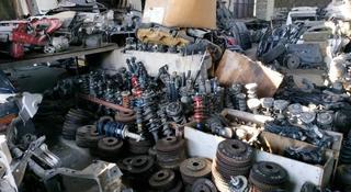 Б. У. Контрактных двигателей (двс) и коробки передач (мкпп, акпп) в Актобе