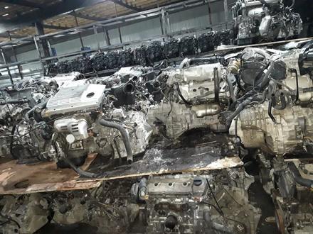 Toyota Highlander 1mz VVT-I за 400 000 тг. в Актобе