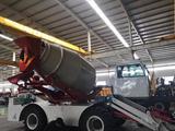 Davino  LONGJIU LJ3500 2021 года за 19 200 000 тг. в Караганда – фото 5