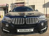 BMW X5 2013 года за 18 500 000 тг. в Нур-Султан (Астана) – фото 2