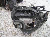 Двигатель шевроле авео F16D3 1.4 за 210 000 тг. в Нур-Султан (Астана)