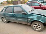 ВАЗ (Lada) 21099 (седан) 1995 года за 350 000 тг. в Караганда – фото 2