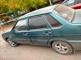 ВАЗ (Lada) 21099 (седан) 1995 года за 350 000 тг. в Караганда – фото 5