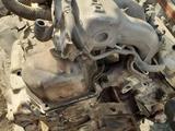Двс Нисан тирана бензин 3 литра за 1 000 тг. в Талгар
