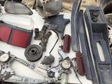 Двс Нисан тирана бензин 3 литра за 1 000 тг. в Талгар – фото 2