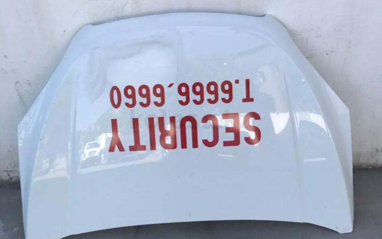Капот на шевроле трекер за 4 777 тг. в Атырау
