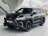Lexus LX 570 2016 года за 38 000 000 тг. в Нур-Султан (Астана)