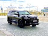 Lexus LX 570 2016 года за 38 000 000 тг. в Нур-Султан (Астана) – фото 4
